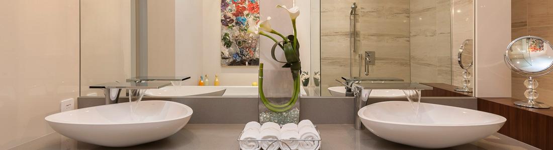Design salle de bain Boucherville